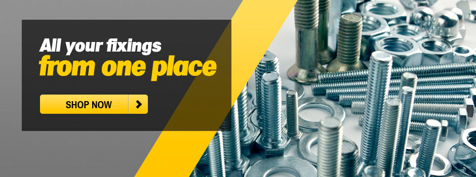 All your fittings from one place