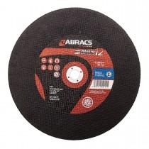 "CUTTING DISC 12"" FOR METAL  Abracs 300 x 3.5 x 20mm"