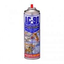 AC-90 Multipurpose Lubricant ® Industrial Spray 500ml Action Can
