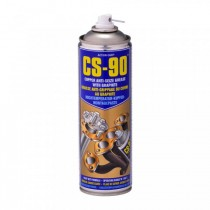 CS-90 Copper Anti Seize Grease with Graphite 500ml Action Can