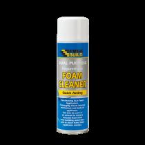 Dual Purpose Foam Cleaner 500ml Everbuild (Sealants & Adhesives)