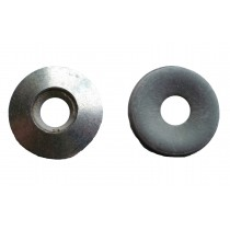 16mm EPDM Bonded Washer  MetalFix Loose Washer