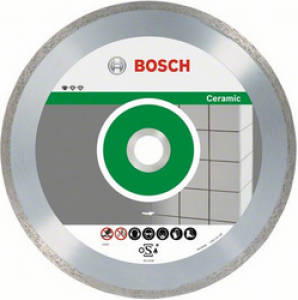 BOSCH DIAMOND TILE BLADE 115mm