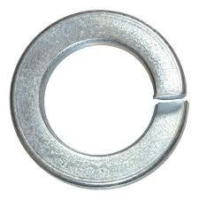 Spring Washer M20 (20mm) - Metal Lock Washer