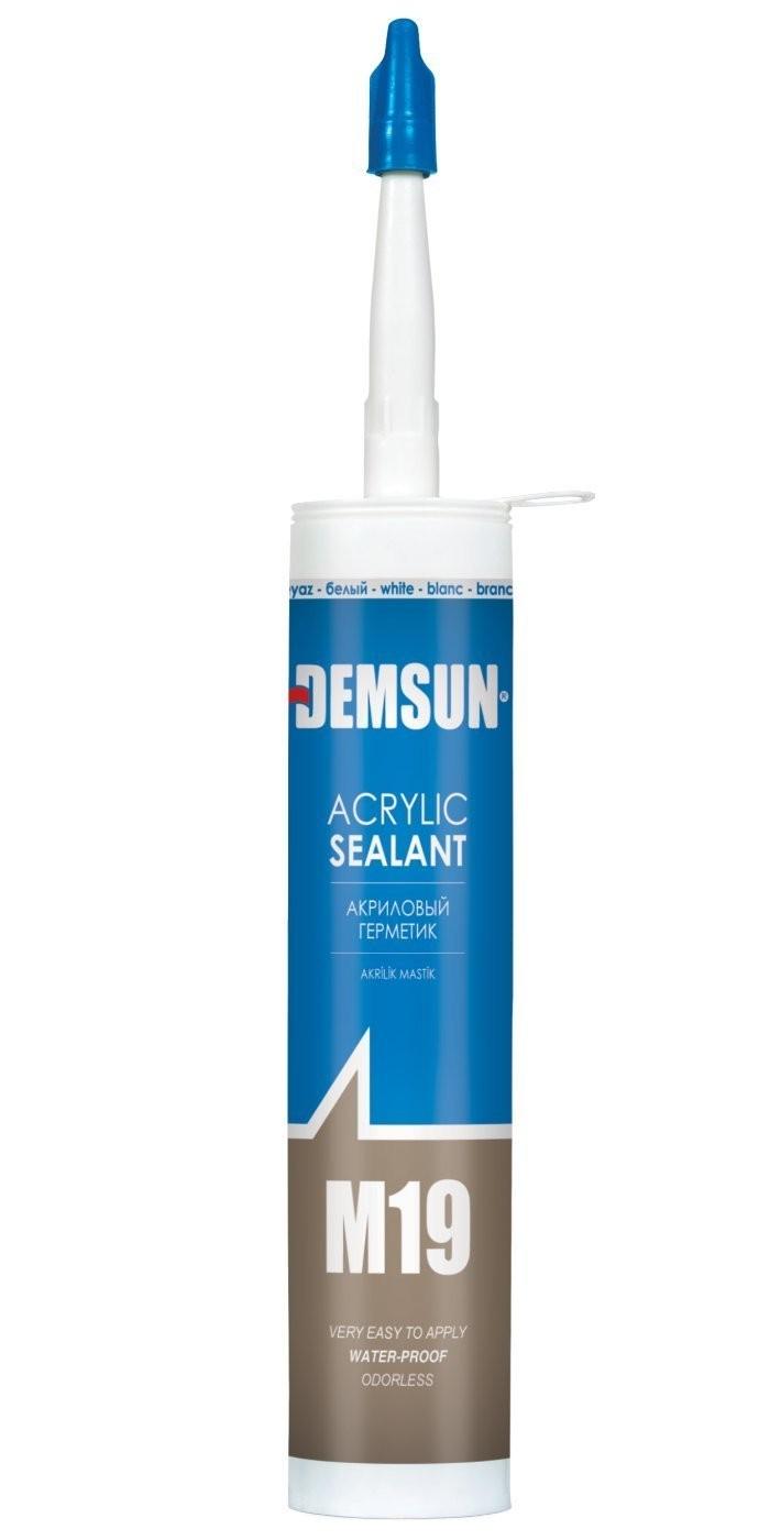 Demsun M19 Acrylic Caulk