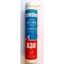 DEMSUN ACRYLIC NAIL FREE ADHESIVE A30