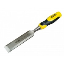 STANLEY CHISEL BEVEL EDGE 6mm