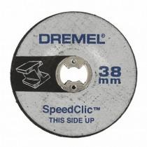 DREMEL SC 541 EZ SpeedClic Grinding Wheel 2615S541JA