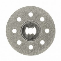 DREMEL SC 545 DIAMOND SpeedClic CUTTING WHEEL 2615S545JB