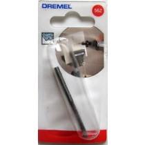 DREMEL 562 TILE CUTTING BIT DREMEL 2615056232