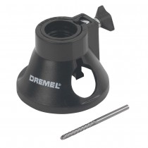 Dremel 566 Wall Tile Cutting Kit 2615056632