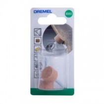 DREMEL 8193 Aluminum Oxide Grinding Stone 15,9 mm  26158193JA