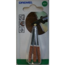 DREMEL 454 CHAINSAW G STONE 4.8 MM  Dremel 26150454JA