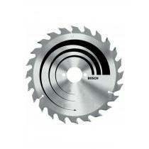 BOSCH CIRCULAR SAW BLADE TCT 254x60Tx30mm  2608640436