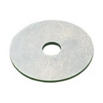 REPAIR WASHER ZINC PLATED  M8 X 25mm