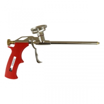 Professional Foam Applicator gun Metal