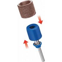 DREMEL SC 407 EZ SpeedClic sanding mandrel & sanding bands 2615S407J