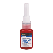 Thread lock GP Blue Everbuild 10grms (Sealants & Adhesives)