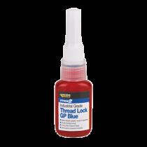 Thread lock GP Blue Everbuild 10grms (Sealants & Adhesives)