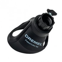 Dremel 568 Wall & Floor Grout Removal Kit 2615056832