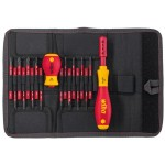 Wiha Slimvario Screwdriver Set 18 Piece 2831